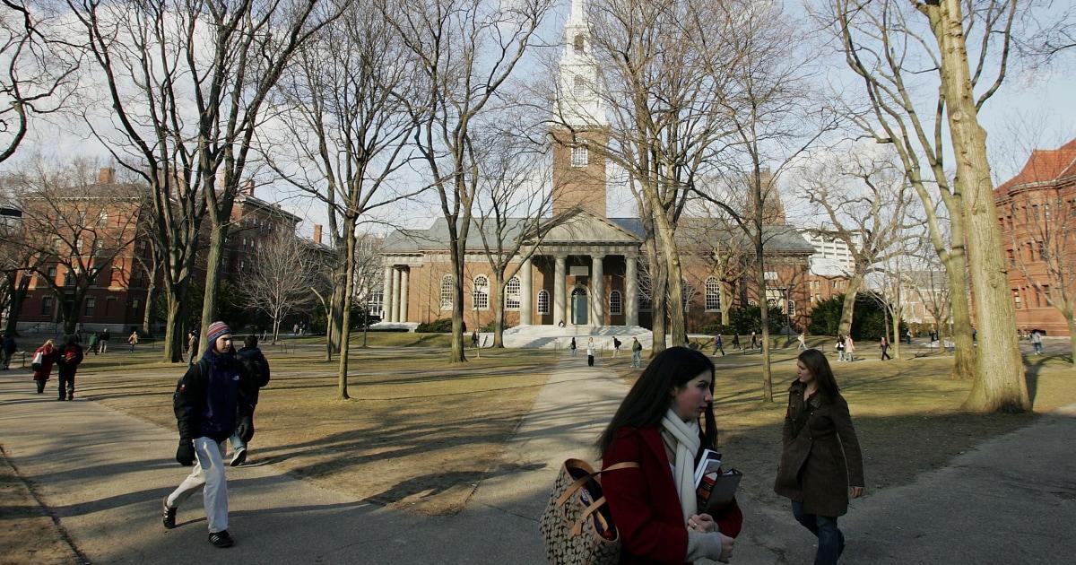 Richter Regeln zugunsten der Harvard affirmative action Fall