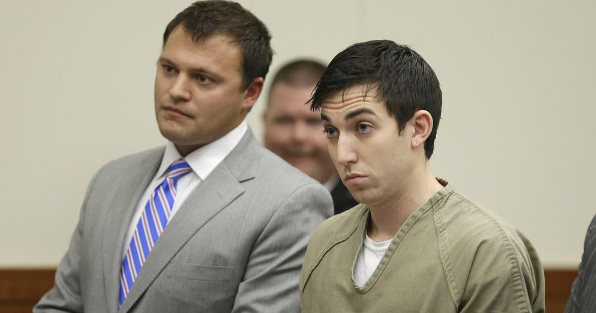 Pria yang mengaku mabuk-mengemudi kematian di YouTube yang dirilis awal dari penjara