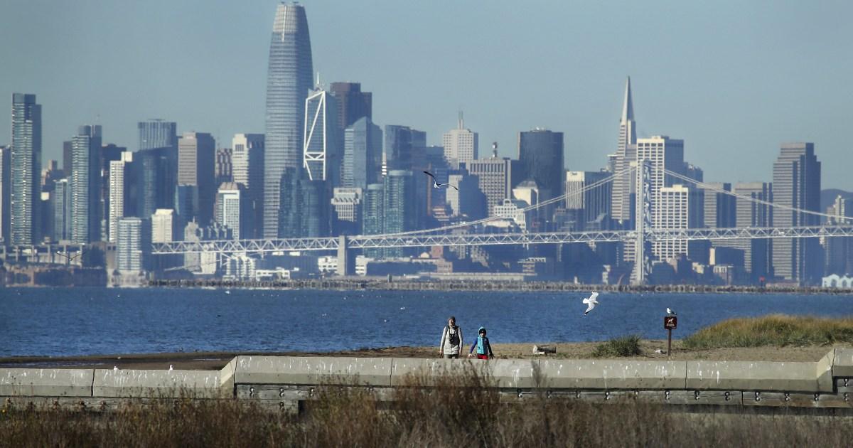 EPAにトランプの脅威、課題違反の通知をサンフランシスコ