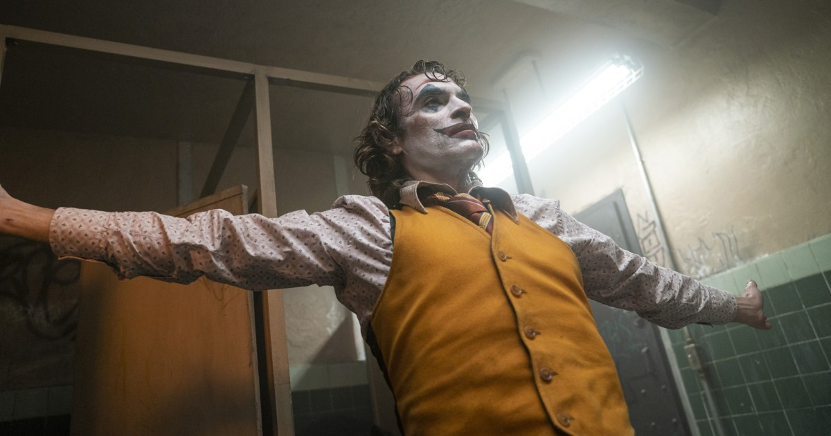 Reddit Joker Movie Controversy: 'Joker,' Starring Joaquin Phoenix, Sparked An Incel