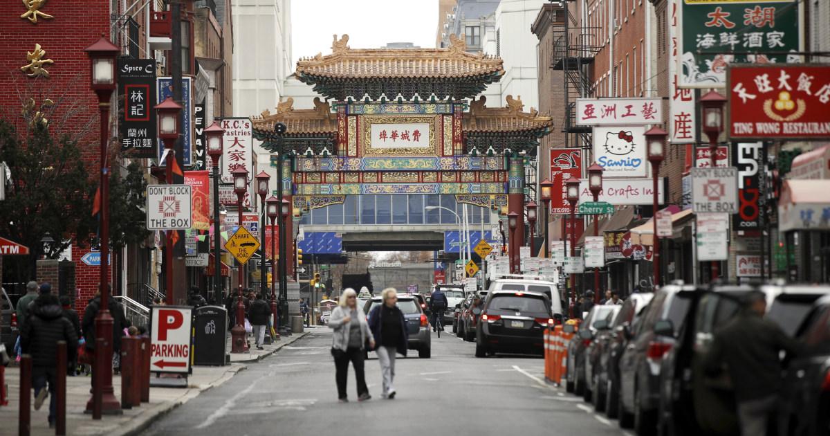 Philadelphia rechnet mit China-restaurant-Besitzer im Falle behaupteter Diskriminierung