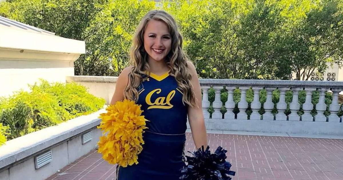 Ehemalige U. C. Berkeley cheerleader klagt Trainer und Schule für das ignorieren von Gehirnerschütterungen