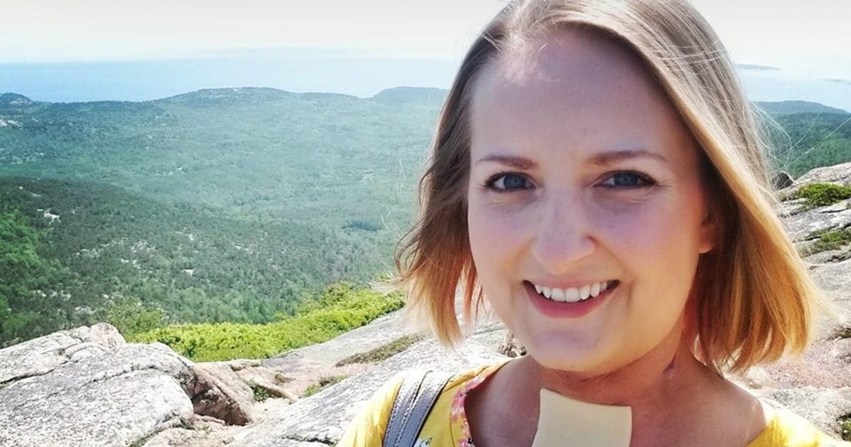 Pennsylvania Lehrer, der an Krebs verstorben ist aus der Feder ermutigen obit vor dem Tod