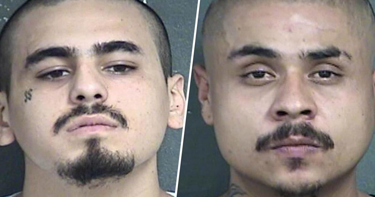Satu tersangka ditangkap, satu masih di-besar di Kansas City bar shooting