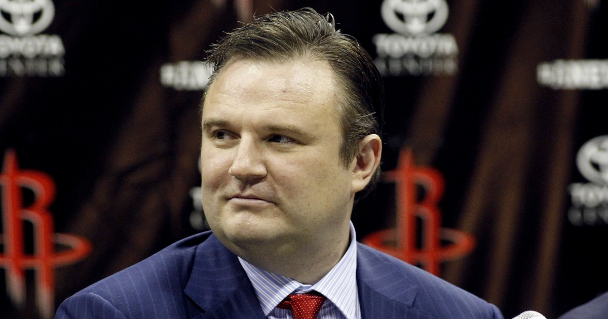 'Menjijikkan': politisi AS memanggil NBA untuk 'menjilat' ke China tengah Houston Rockets kontroversi