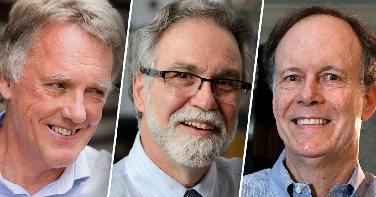 Trio dianugerahi Nobel Kedokteran hadiah untuk belajar bagaimana sel menggunakan oksigen