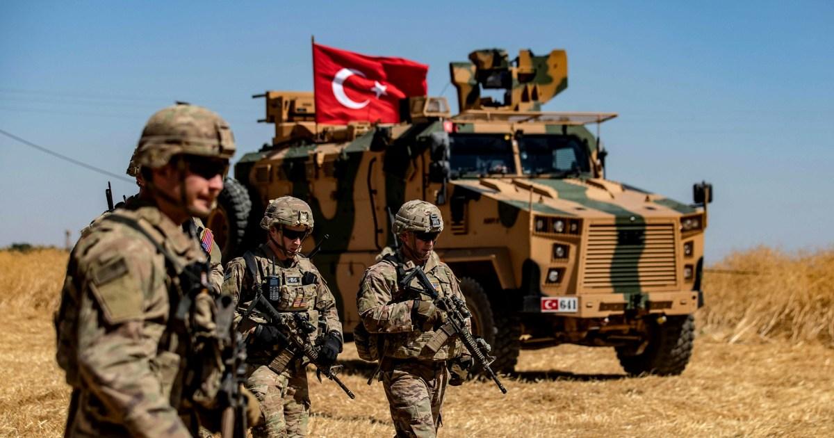 Trump dukungan untuk Turki Suriah rencana bisa menyebabkan malapetaka di sebuah wilayah yang tidak stabil, para ahli memperingatkan