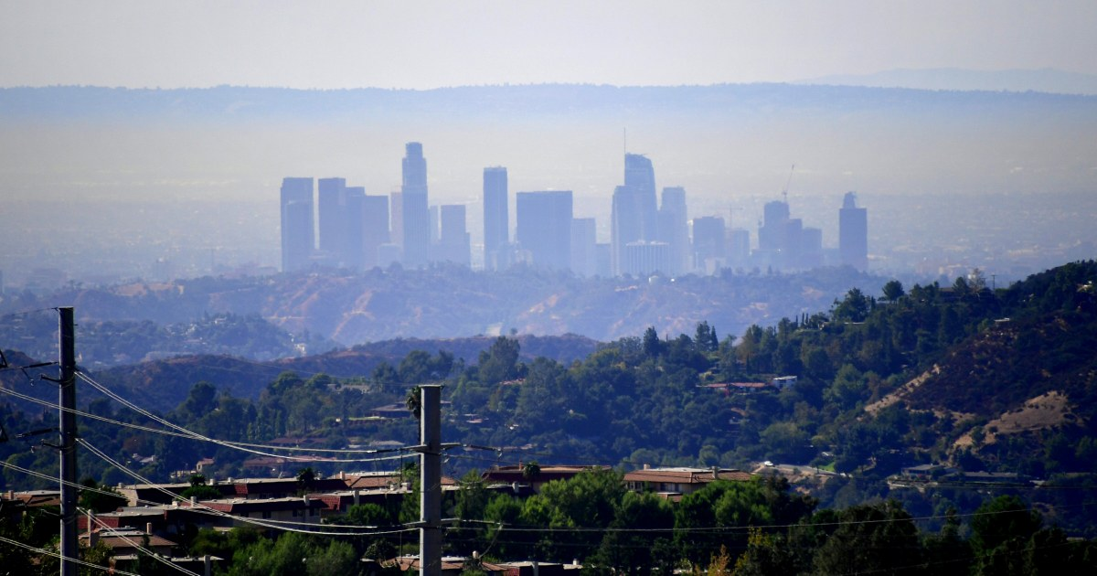 EPA para ilmuwan untuk melepaskan polusi udara laporan meskipun dipecat tahun lalu