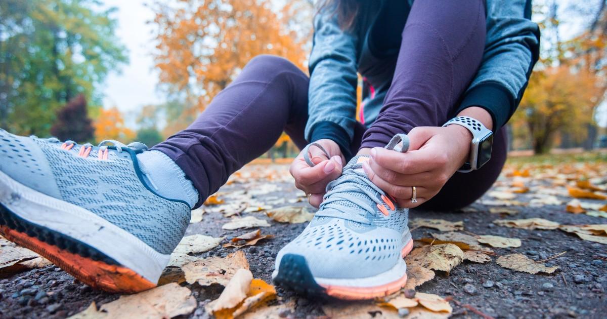 How to run: Ein Leitfaden für Menschen, die denken, Sie können nicht