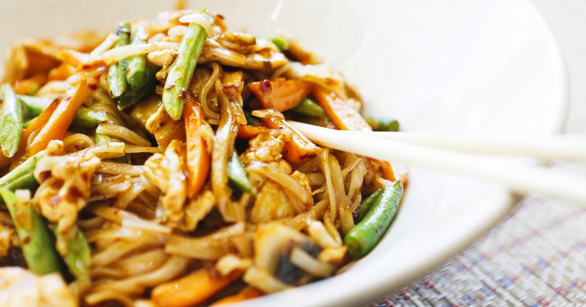 Κατέβασε το φαγητό το μενού: stir-fry βασικά για το σπίτι μάγειρες
