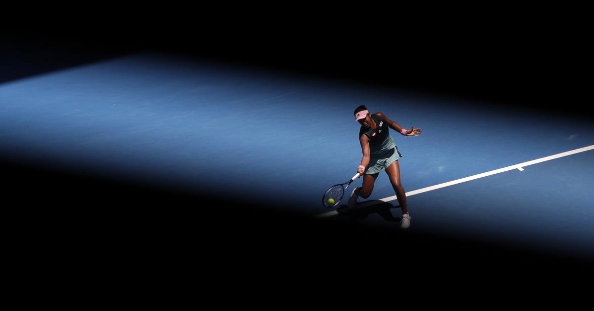 Naomi Osaka parit kewarganegaraan AS untuk mewakili Jepang di Olimpiade