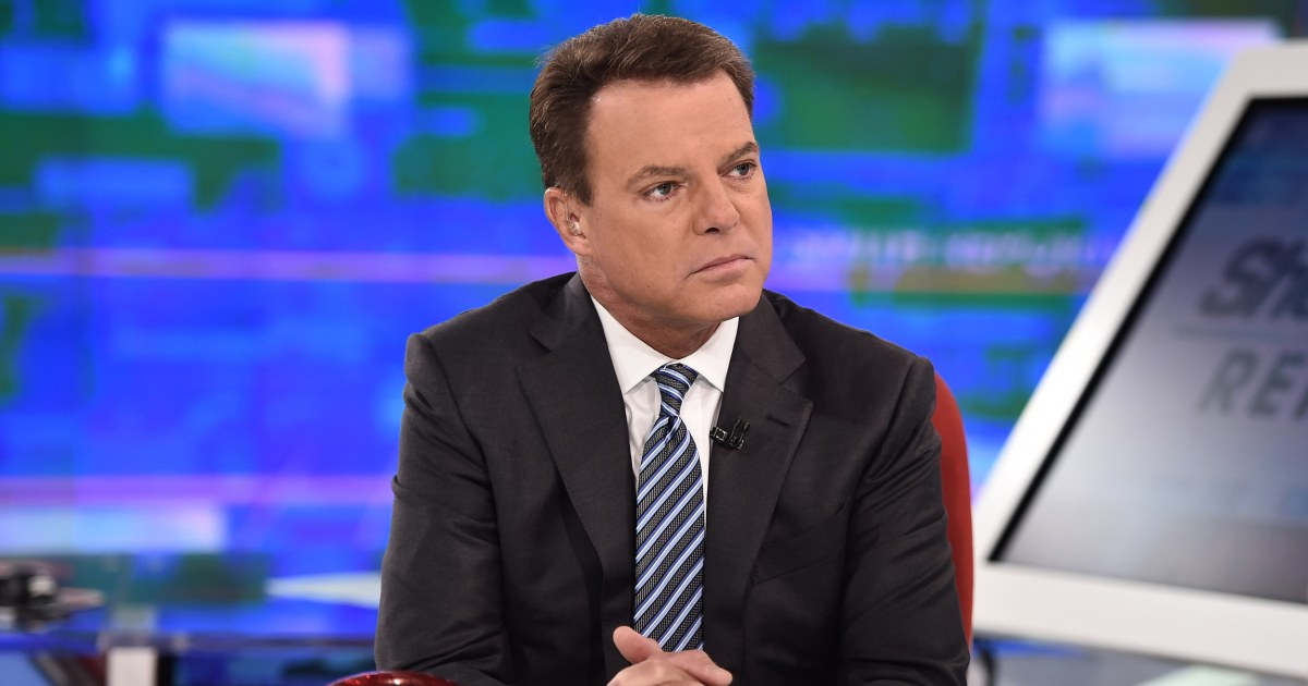 Anker Shepard Smith verlässt Fox News Channel