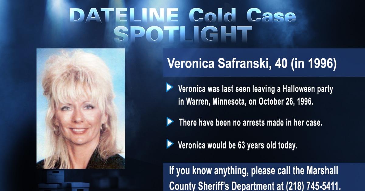 Anak-anak masih mencari Minnesota ibu yang menghilang dari pesta Halloween pada tahun 1996