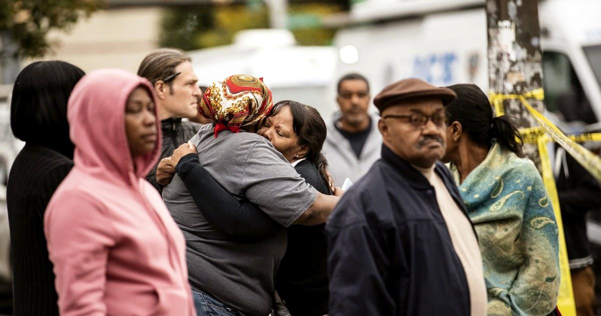 4 orang tewas, 3 terluka dalam penembakan di situs perjudian ilegal, polisi mengatakan