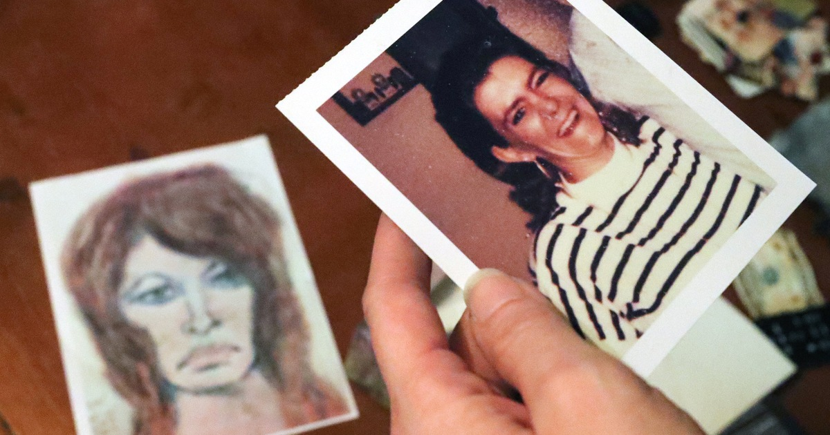 Victim portraits by worst serial killer in U.S. history could crack cold cases