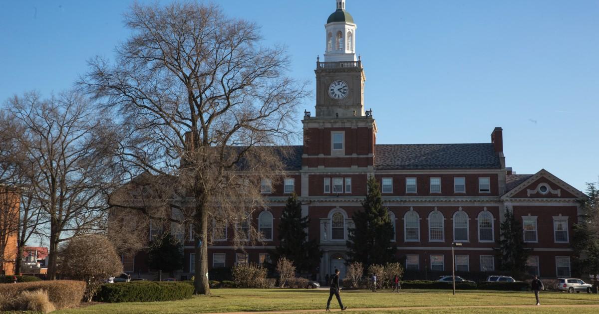 Amazon Studios Pakte mit der Howard University für entertainment-education-Programm