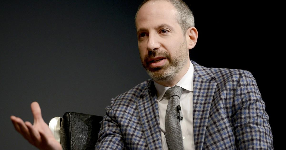 NBC News Präsident lehnt Ronan Farrow ist, behauptet, dass Unternehmen abgedeckt Lauer Vorwürfe