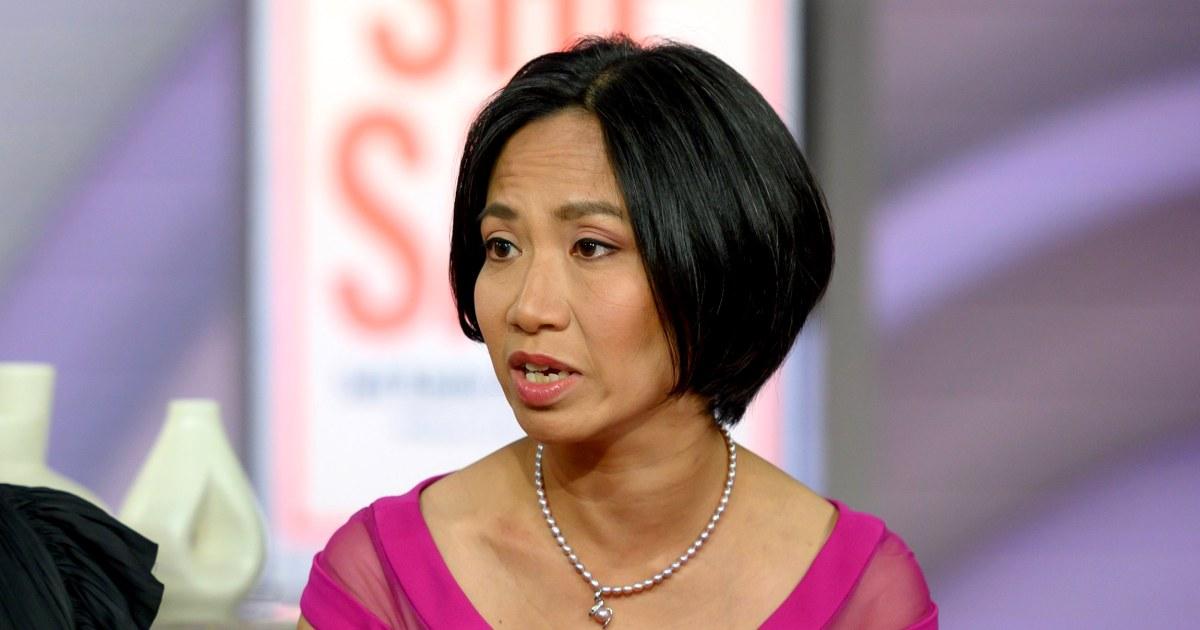 'Er hatte noch nie ein chinesisches Mädchen': Weinstein verklag ' s Angriff Behauptung konzentriert sich auf Rennen