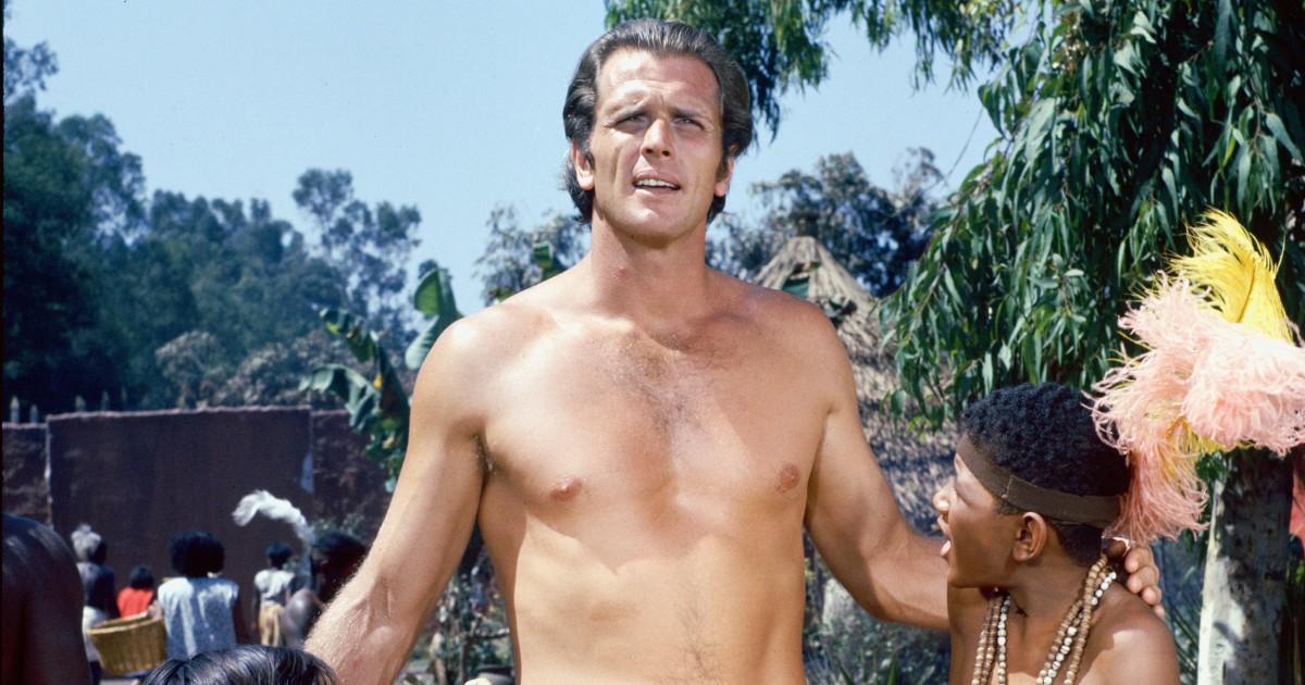 Wanita, tersangka mati di 'Tarzan' aktor Ron Ely California residence