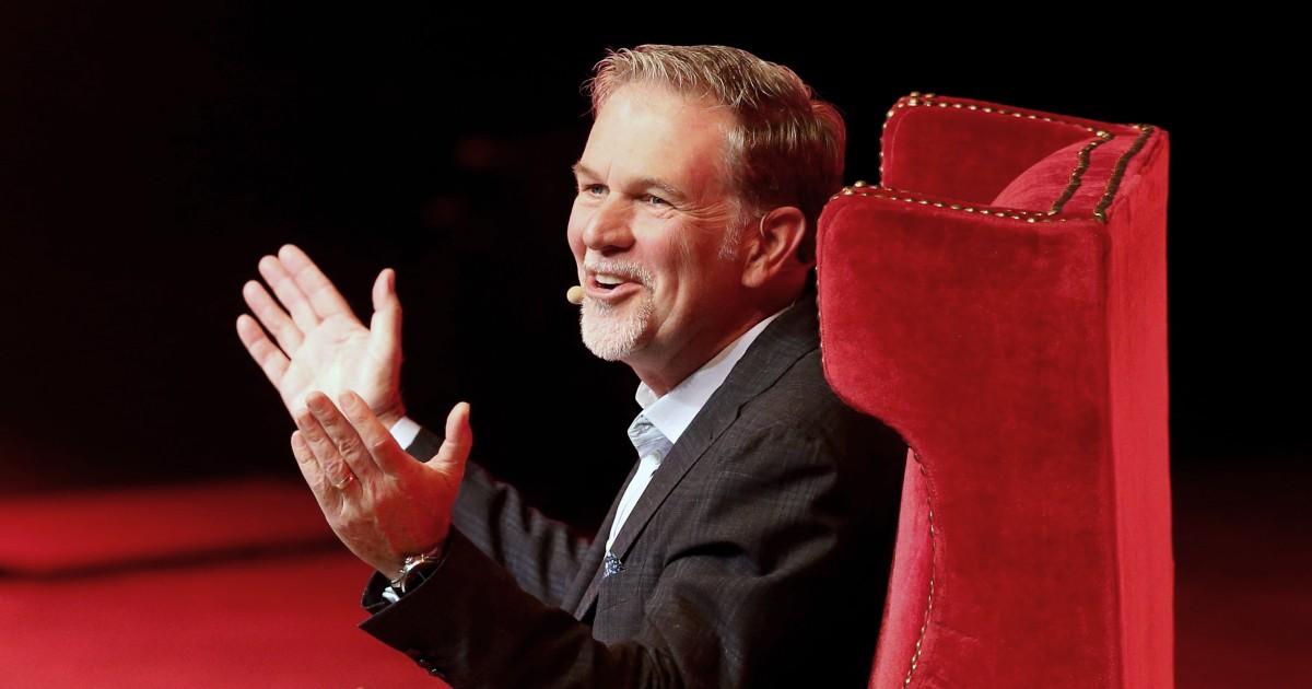Netflix-Aktien springen als Abonnenten wachsen vor Disney, Apple Konkurrenz