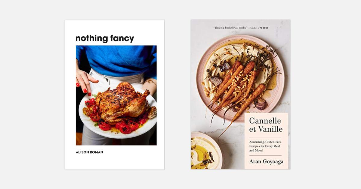 Diese neue Kochbücher Herbst wird Sie begeistern, machen wir heute Abend Essen
