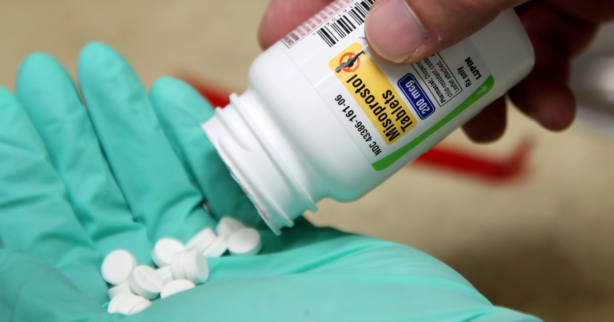 Οι άνθρωποι πηγαίνουν σε απευθείας σύνδεση για την άμβλωση χάπια, ειδικά σε περιοριστικά μέλη