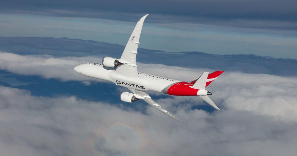 Στην παγκοσμίως μεγαλύτερη απευθείας πτήση, η αεροπορική εταιρεία δοκιμές επιβατών όρια και πιλοτικά πρότυπα του εγκεφάλου