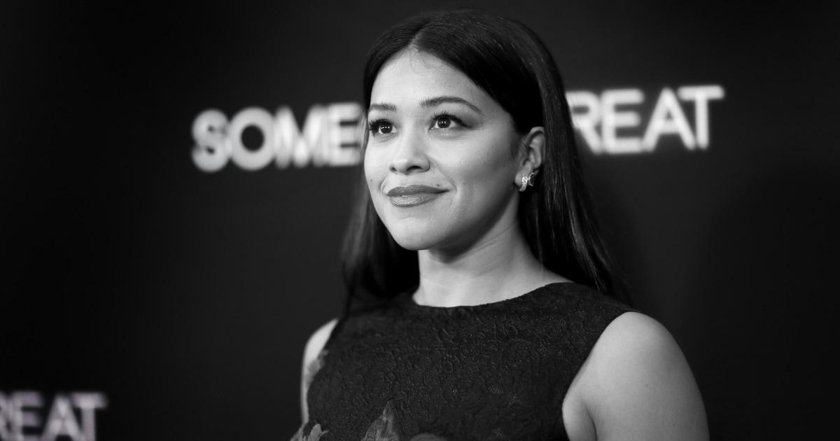 Gina Rodriguez Kontroverse zeigt, wie antiblack Rassismus ist nicht nur eine weiße Sache