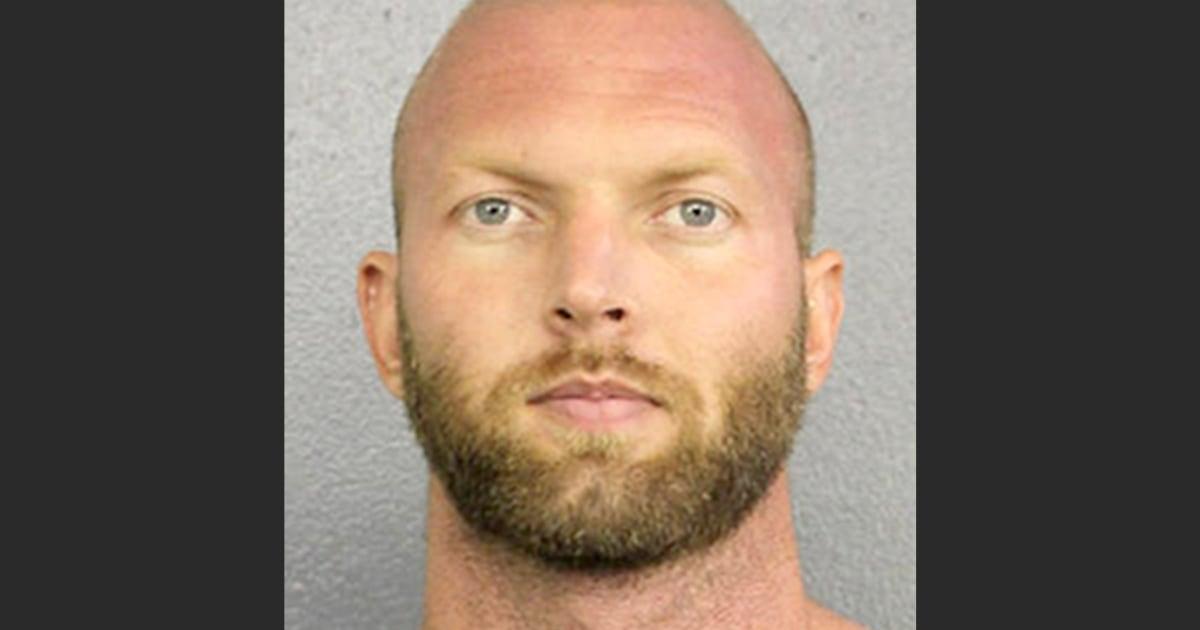 Άνδρας από τη φλόριντα συνελήφθη στην ήττα του θανάτου του ηδονοβλεψία