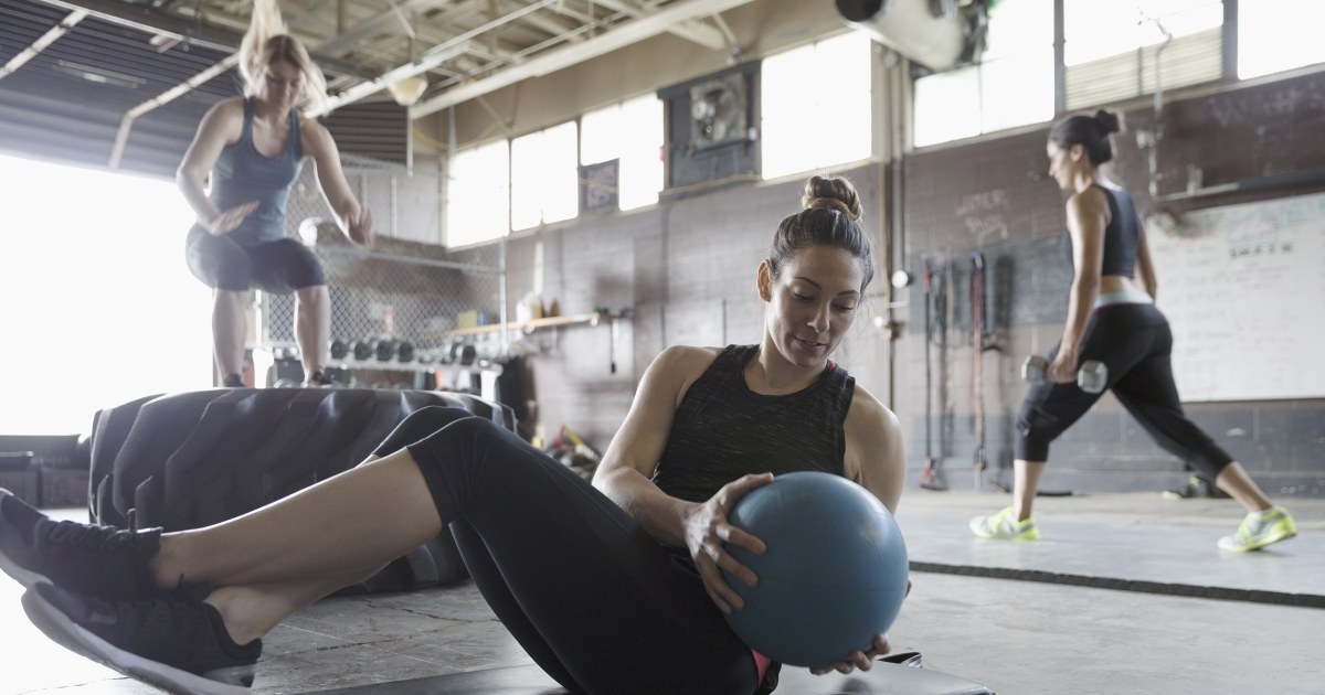 What is CrossFit? And is it right for you? Here's what you need to know