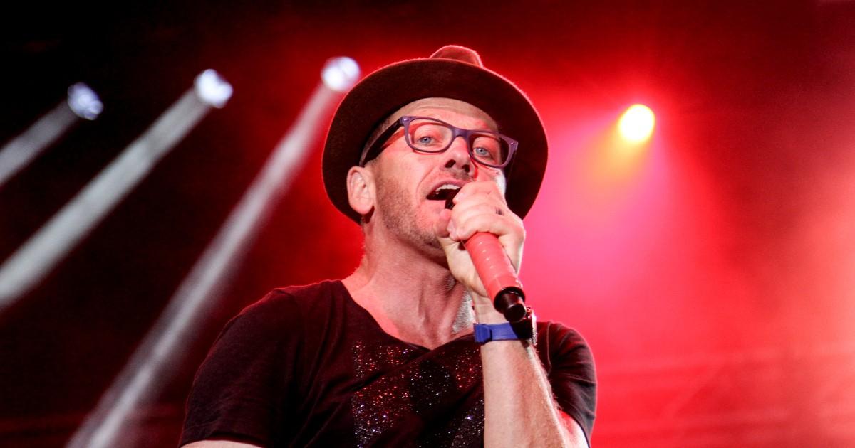 Christian rapper TobyMac Sohn tot mit 21