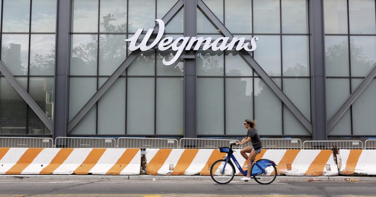 Όπως Wegmans ανοίγει στο Μπρούκλιν, Νέα Υόρκη (ποτέ) να είναι έτοιμος για τον προαστιακό-το ύφος για ψώνια;