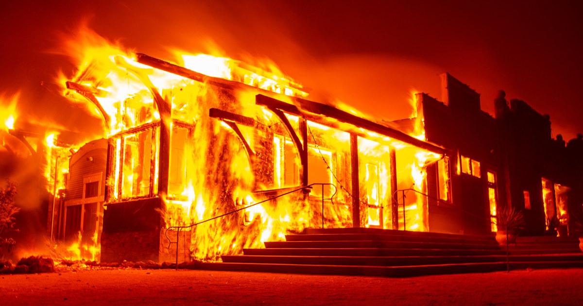 Καλιφόρνια πυρκαγιές σκανδάλη statewide έκτακτης ανάγκης, ισχύει σχεδόν 200.000 να εκκενώσουν