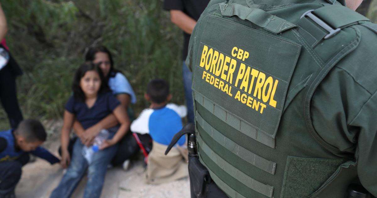 Biden Justice Department officially rescinds Trump 'zero tolerance' migrant family separation policy