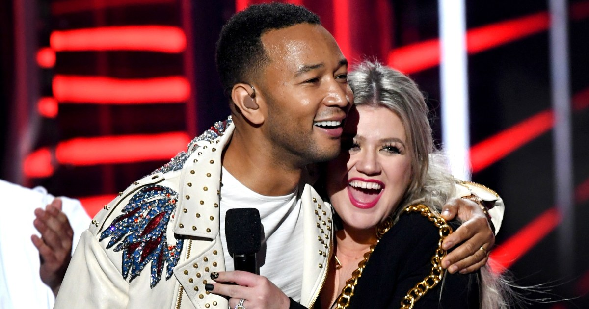 The lyrics of 'Baby, It's Cold Outside' have been updated by John Legend for the #MeToo generation