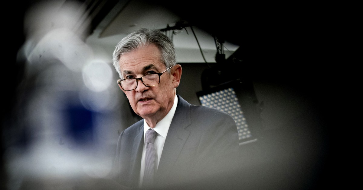 Federal Reserve cuts rates to near zero in emergency action
