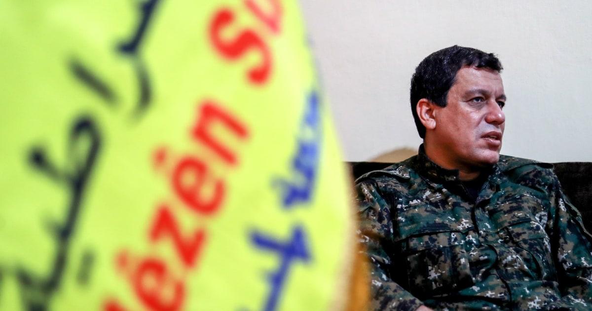 Der islamische Staat Spion, verriet al-Baghdadi war motiviert durch Rache