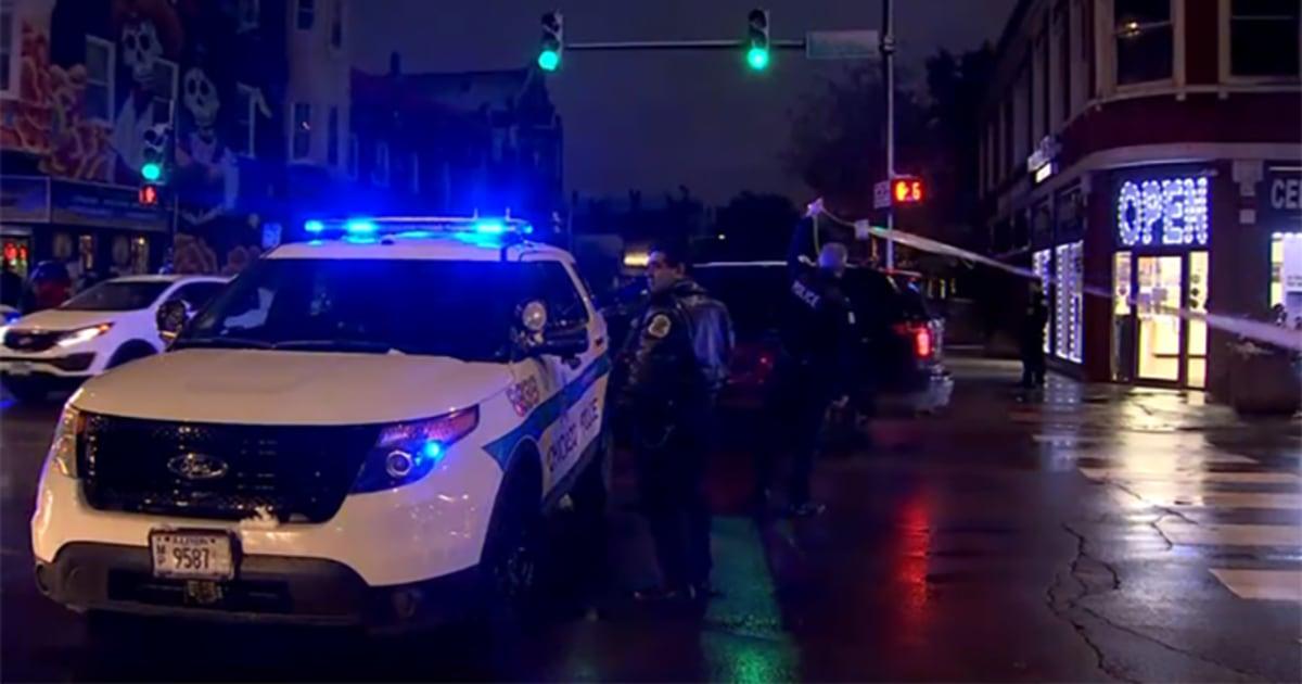 Έφηβος συνελήφθη στο Απόκριες γυρίσματα του Σικάγο μασκαράς