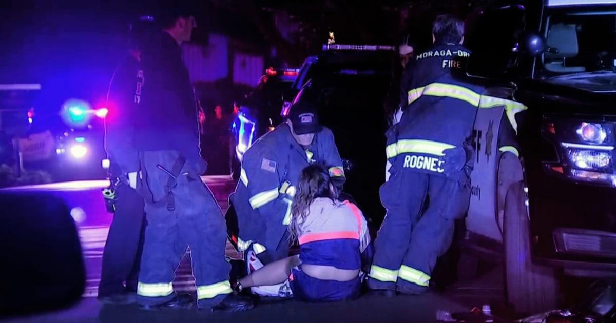 Πέμπτο άτομο νεκρός μετά από πυροβολισμό στην Καλιφόρνια το Halloween πάρτι