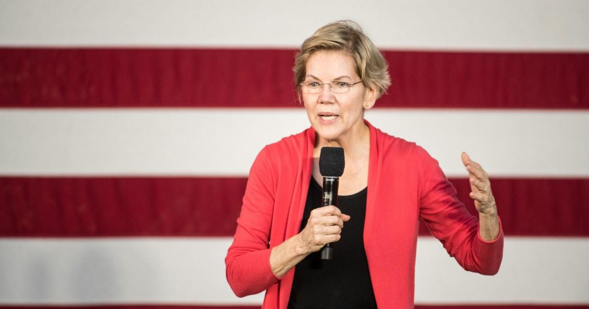 Wie Warrens plan änderungen der Bedingungen der 'Medicare für Alle' Diskussion