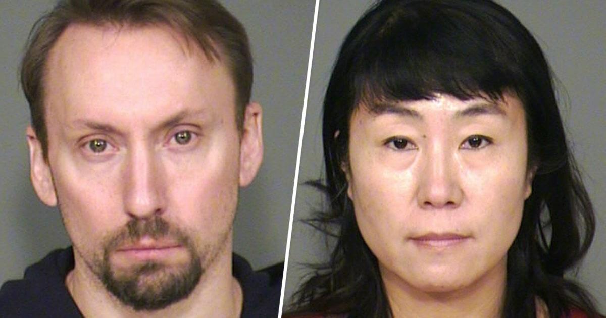 Το ζευγάρι φέρεται να έτρεξε να κλέβει το δαχτυλίδι, πούλησε τα κλοπιμαία σε απευθείας σύνδεση για $2.7 M