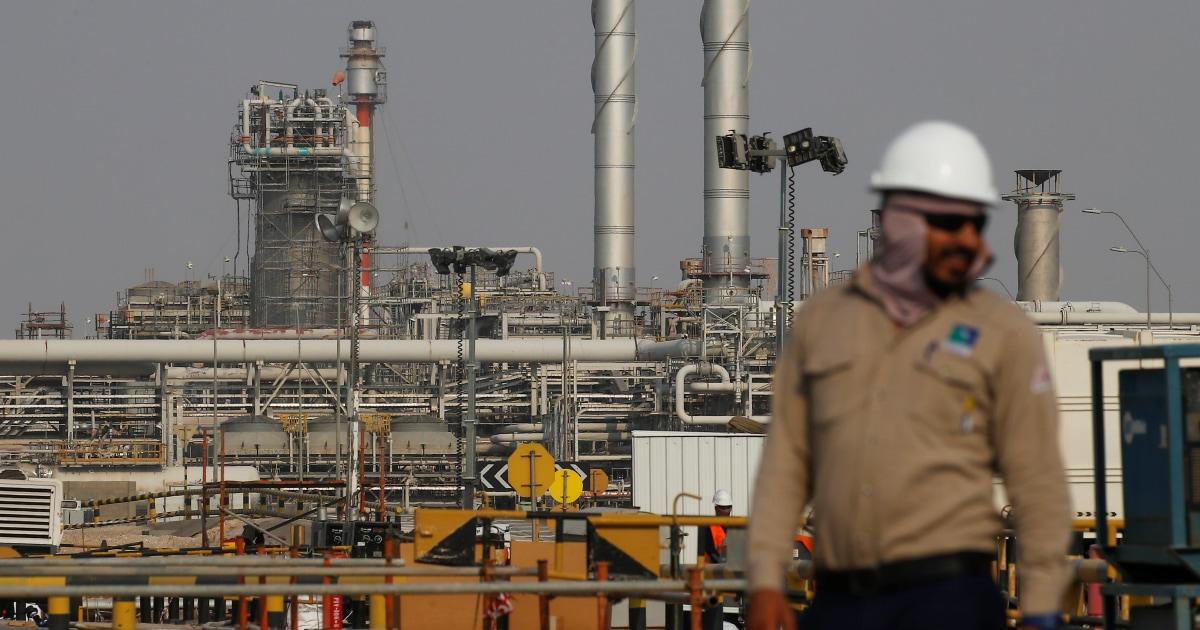 サウジアラビア正式に開始IPOの国営石油会社ムコ