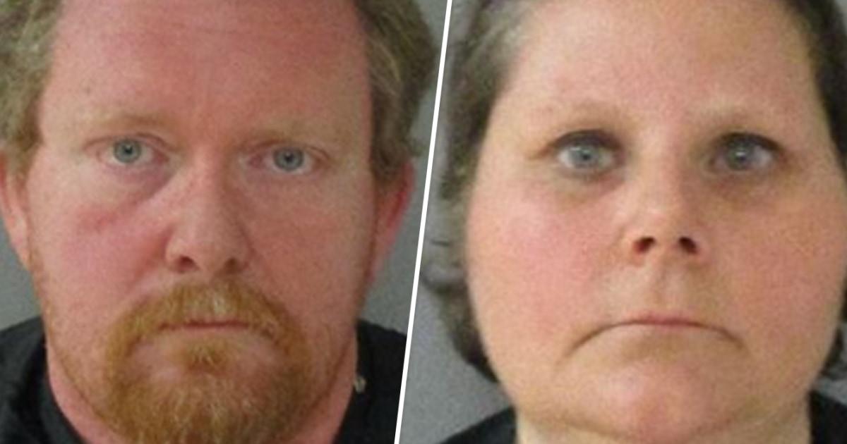 Florida teen ruft hotline an Eltern, Polizei finden