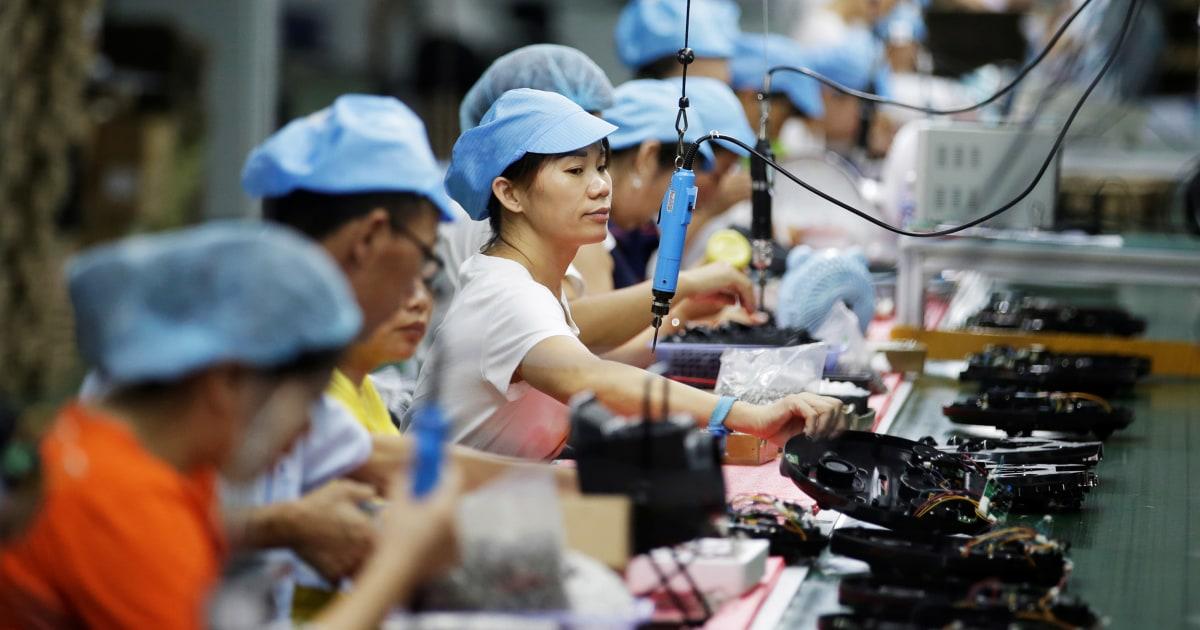 De-κλιμάκωση του εμπορικού πολέμου είναι καλά νέα για τα αποθέματα, οι αγοραστές — και το Πεκίνο