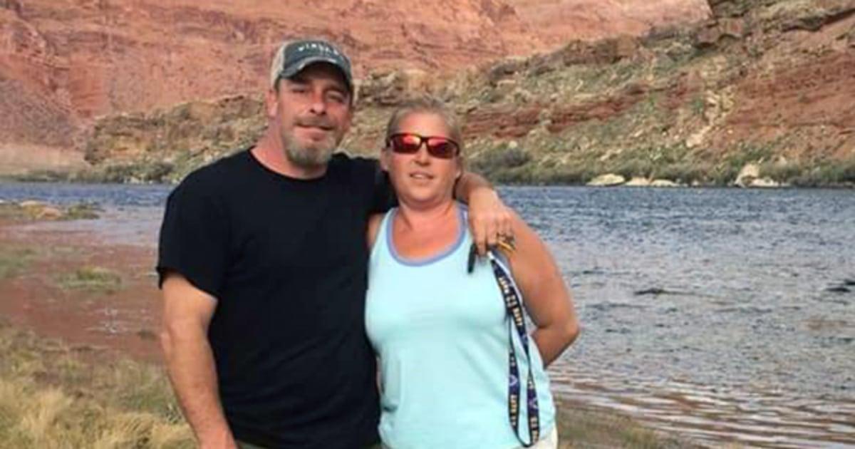 Γιούτα άνδρας συνελήφθη στο Μεξικό μετά το ζευγάρι βρέθηκε νεκρό στο Τέξας