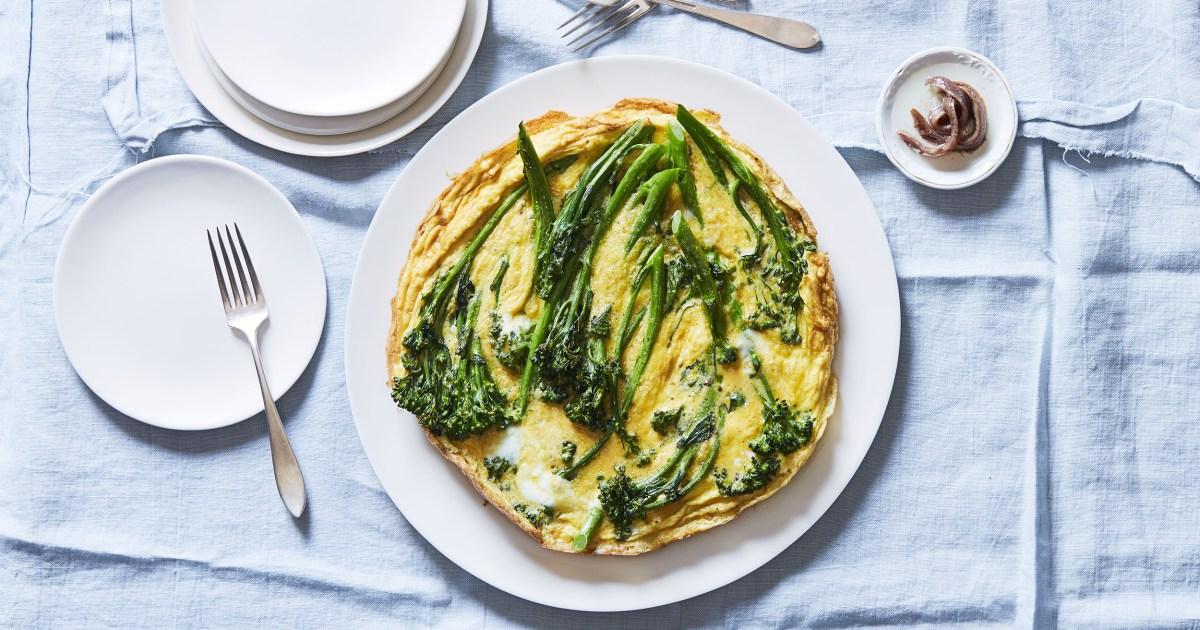 Πώς να μετατρέψει την καθημερινή αυγά σε καταπληκτικά γεύματα