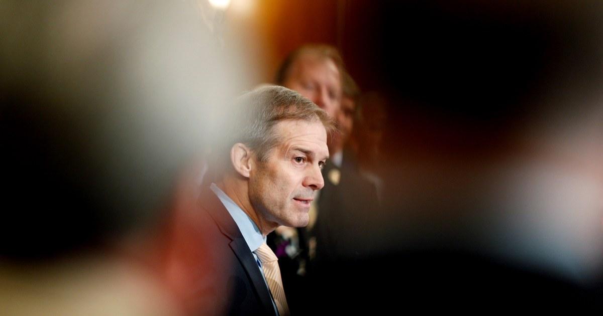 Second man accuses Rep. Jim Jordan of ignoring OSU abuse