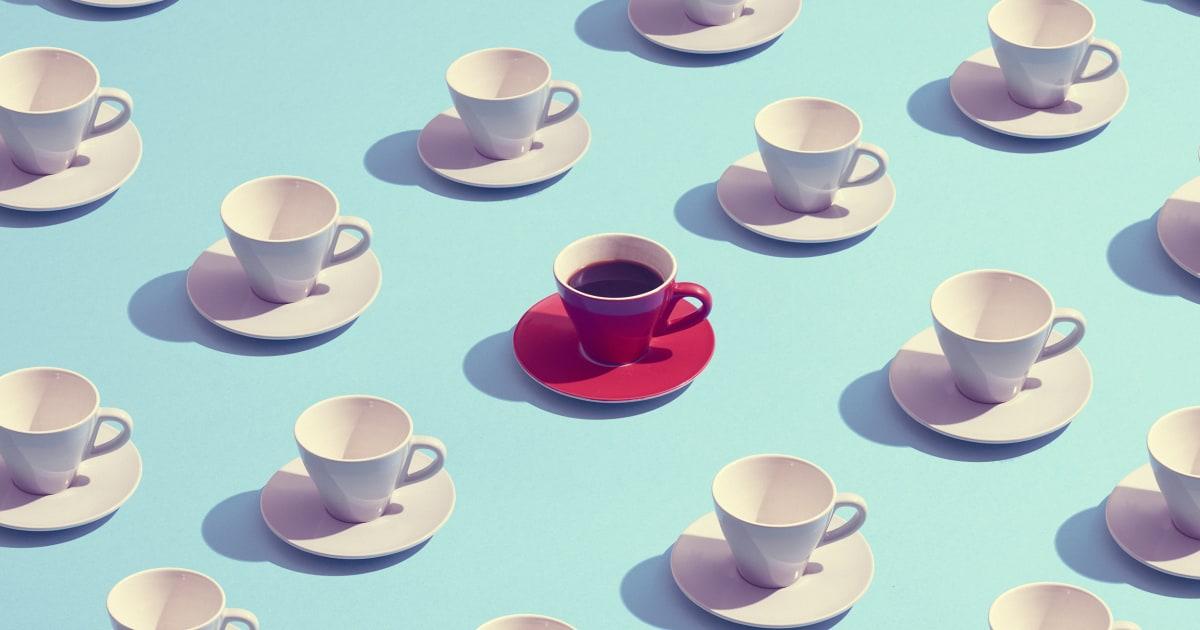 Wie machen Sie bessere Tasse Kaffee, nach Mark Bittman