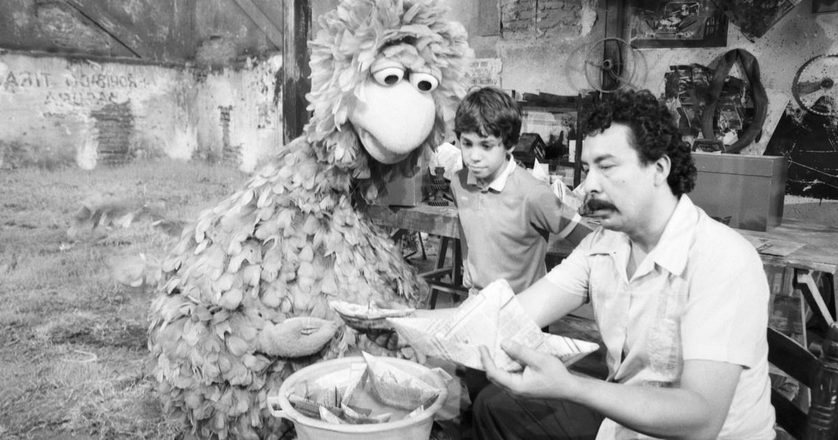 Wie die 'Sesamstraße' wird 50, seine Spin-offs gestalten Kinder auf der ganzen Welt