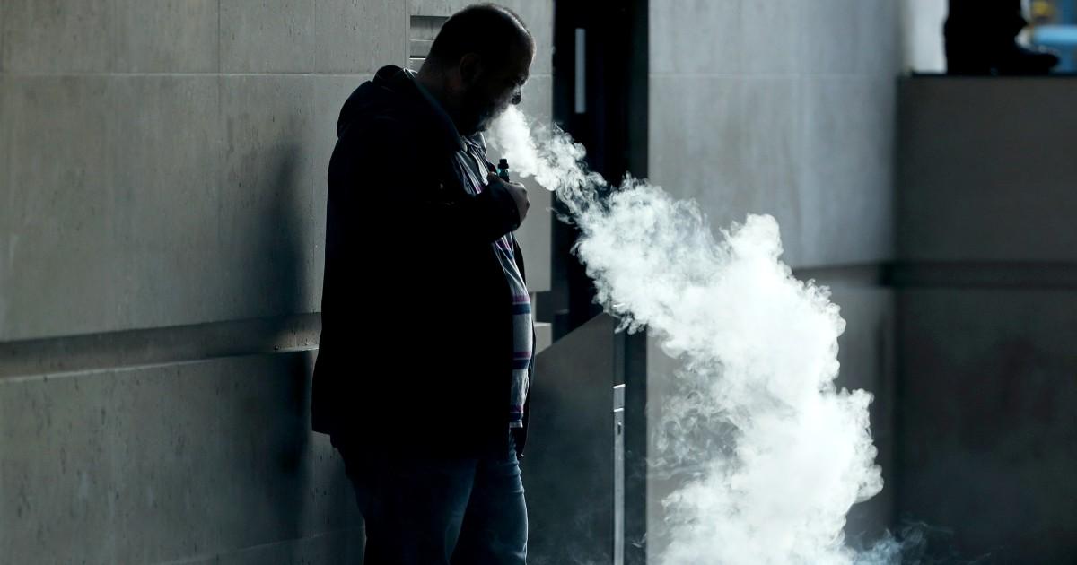 E-cigarettes hurt heart health, possibly more than regular cigarettes